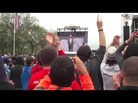 Reason Rally 2012 Highlights