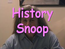 History Snoop