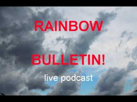 Rainbow Bulletin!!