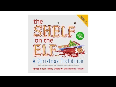 The Shelf On The Elf