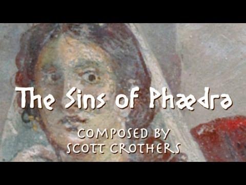The Sins of Phædra