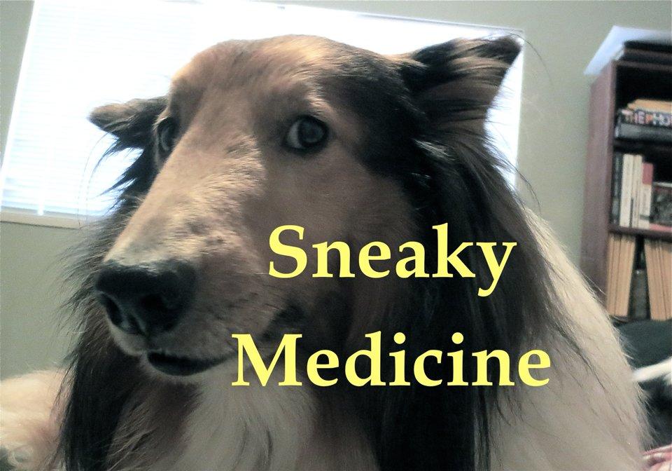 Sneaky Medicine
