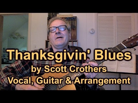Thanksgivin' Blues
