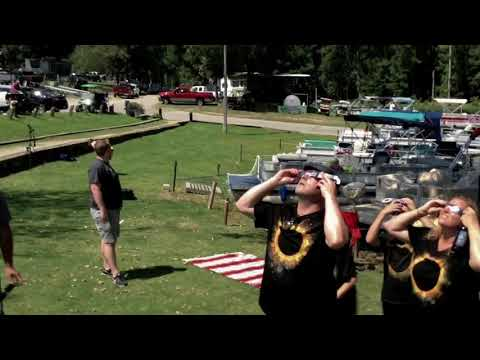 Total Eclipse Quest 2017