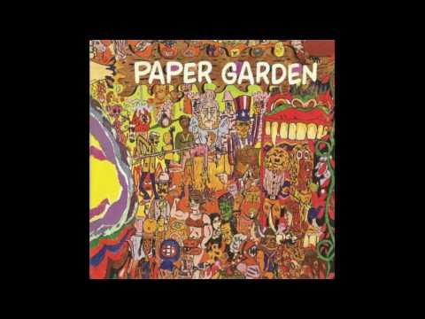 The Paper Garden -1969-my cousin Santo Napoli's band