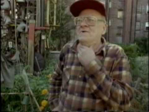 Urban Permaculture - Part 1