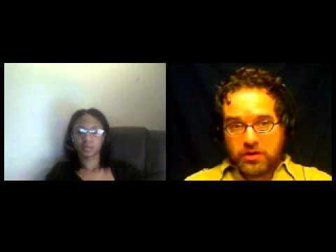 Doc Starz Interviewed by Virstyne Henry