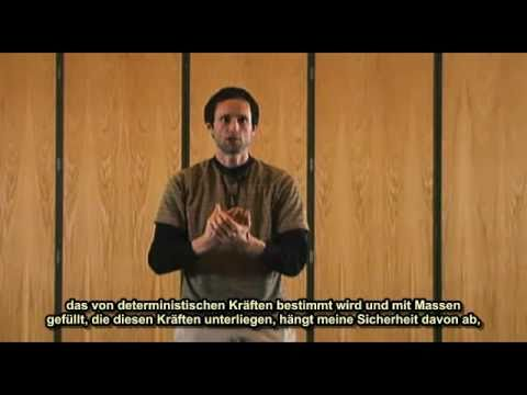Leben im Geschenk - Living in the Gift - Charles Eisenstein