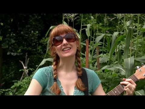 The Permie Song by Michelle Morgan - permaculture sustainable living