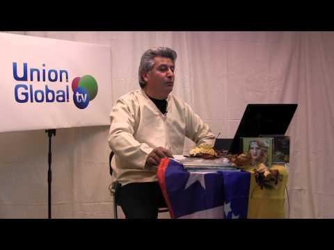 Nelson Urra, Homenaje al Poeta Virtual. Oct-30-2012