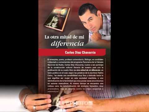 Poema del escritor costarricense Carlos Díaz Chavarría