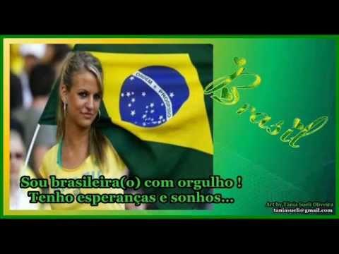 BRASIL ACORDA   Prece pelo meu amado Brasil
