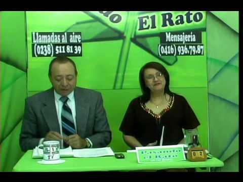 ENTREVISTA A MILAGROS HERNÁNDEZ CHILIBERTI. 1a PARTE