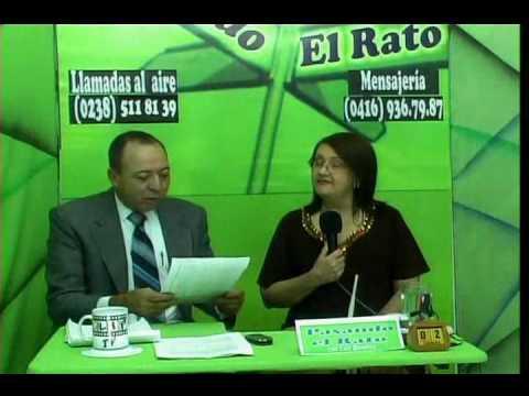ENTREVISTA A MILAGROS HERNÁNDEZ CHILIBERTI. 2a PARTE