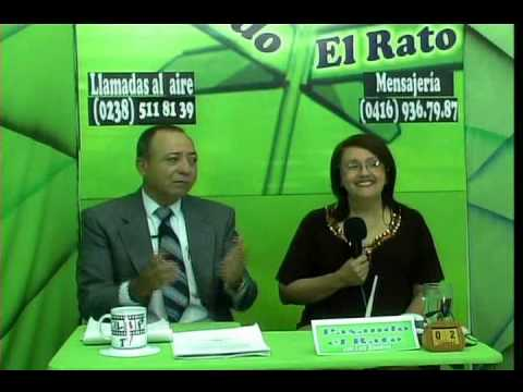 ENTREVISTA A MILAGROS HERNÁNDEZ CHILIBERTI. 3a PARTE