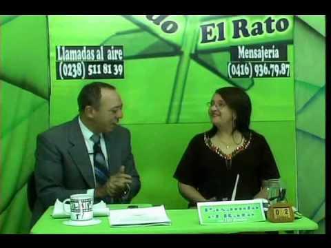 ENTREVISTA A MILAGROS HERNÁNDEZ CHILIBERTI. 4a PARTE