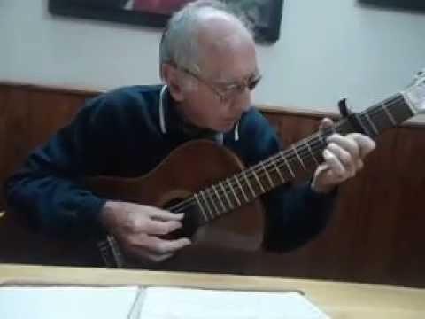 JORGE EL ENTRERRIANO BENITEZ - CAMINAS MI ALMA ADENTRO