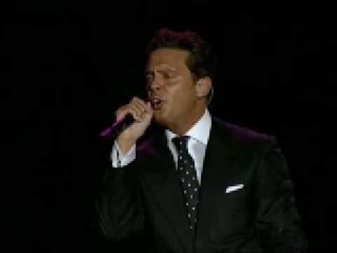 Luis Miguel-Contigo en la Distancia-Caracas 2007