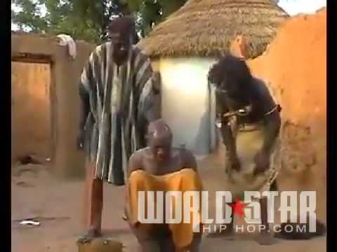 ¿SUFRES DE DOLORES DE CABEZA? ESTA ES LA SOLUCIÓN!! ASÍ QUITAN LOS DOLORES DE CABEZA EN ÁFRICA.