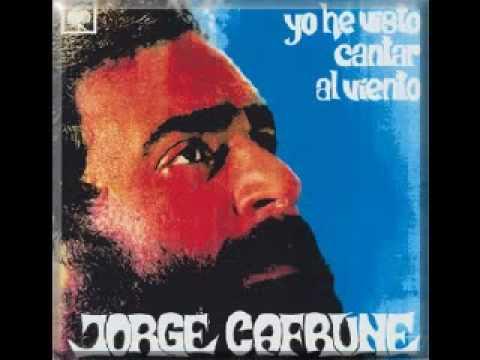 Jorge Cafrune - El Poeta
