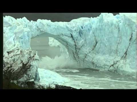 Ruptura del Glaciar Perito Moreno 2016