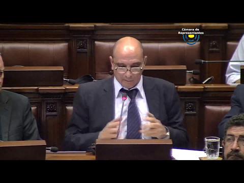 OBLIGATORIO ESCUCHARLO: Diputado. Dr. Daniel Radío. Venezuela