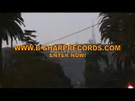 B-SHARP RECORDS LOOKING FOR TALENT