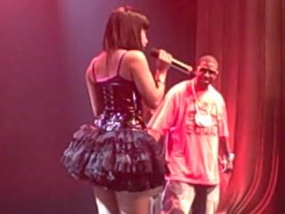 Gucci Mane, Dj Scorpio, & Nicki Minaj