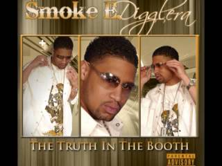 Smoke E. Digglera - On Tha Inside