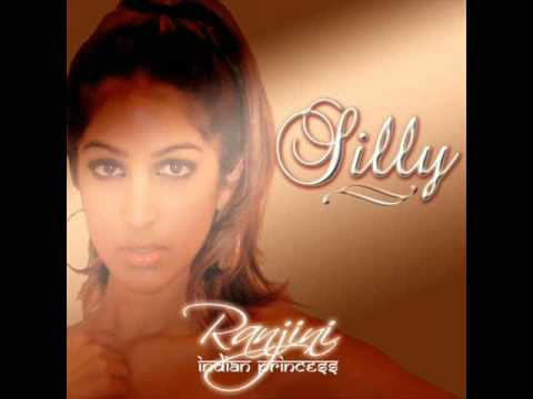 """Ranjini Remake of the Classic Deniece Williams Hit """"Silly"""""""