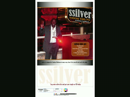 ssilver Phase One -its a southern thing audio tracks and photo