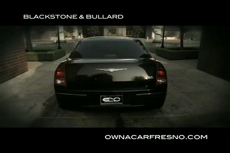 Carcommercial