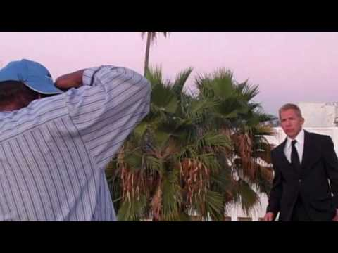 Shooting Eliot