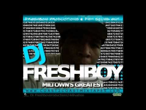Freshboy-Rags To Riches(Produced by Superstar O)