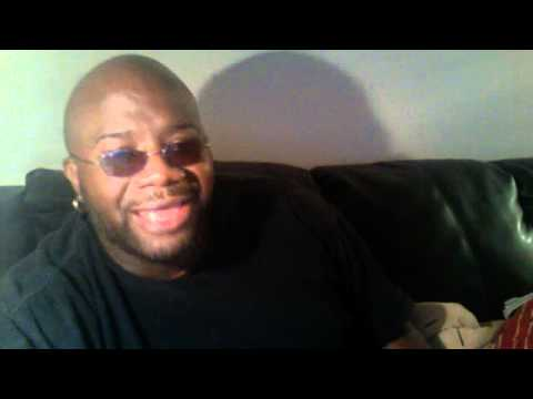 Tizzy LIVE UNCUT SONG TEASER AND WEAK BERNIE MAC IMPERSONATION