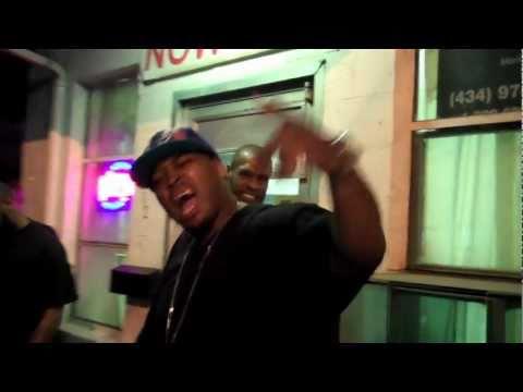 "FAM B.I. - ""Tupac Back"" Remix Video/Documentary Part 1"