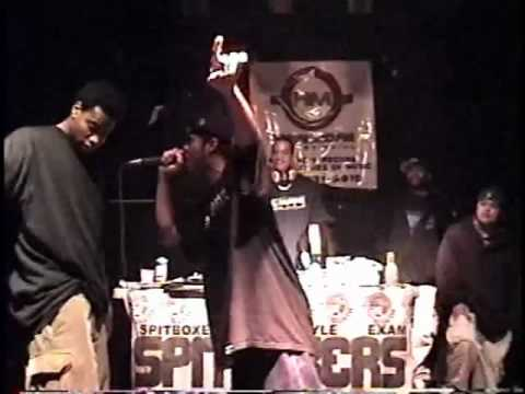 """Osage """"The WillDaBeast"""" Documentary Dvd (Extreme Battling)"""