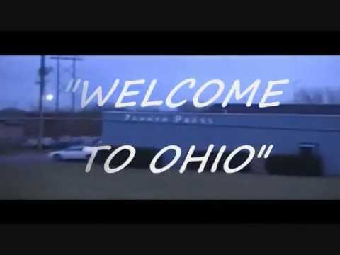 """WELCOME TO OHIO""    RAYKILLZ"