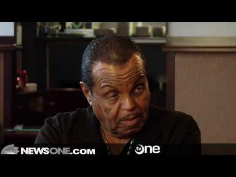 EXCLUSIVE LEAK: Joe Jackson's FULL Interview