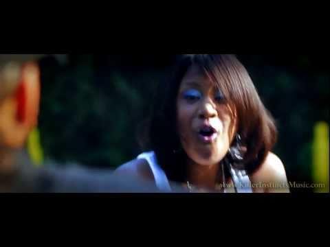 """Stephanie Sorel - """"I Won't Let Go"""" (In Killa HD)"""