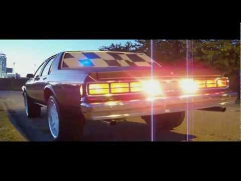 """I STROLL"" - Amp Teez feat Sinonem"
