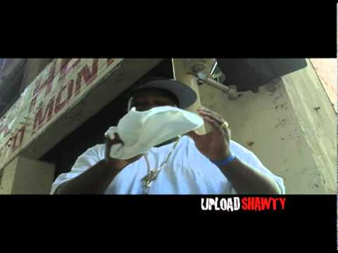 "SINONEM-""BACK STABBERS"" UPLOAD SHAWTY PRESENTS"