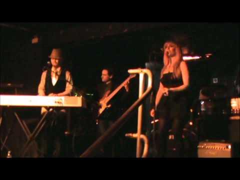 J-Funk December 2011 shows Part 2