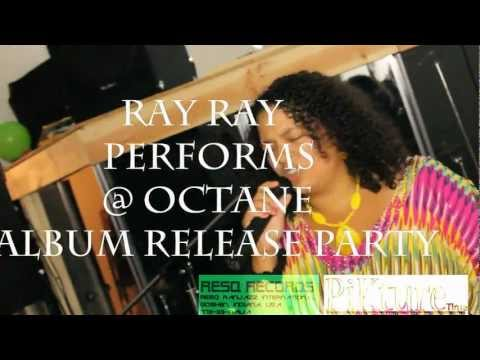 Midwest's Finest: More of Ray Ray's Performance @ Octane's Album Release Party