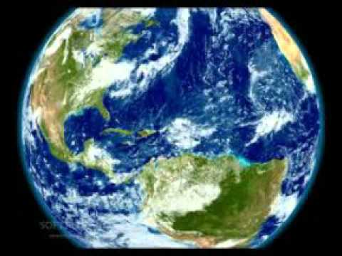 Mother Earth By Dj Paul Pritchard.wmv