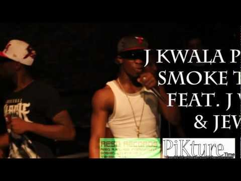 Midwest's Finest: Smoke to This by J Kwala Ft. J Wood & Jewlz in Goshen, Indiana