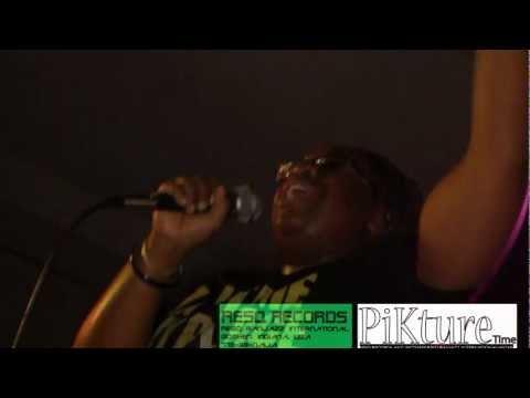 Midwest's Finest: Solachi Voz performs Diss Figure