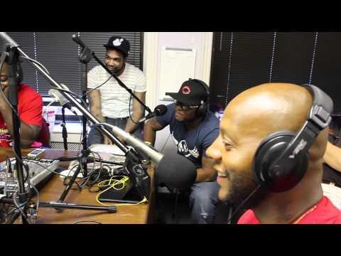 JVille Radio Interview
