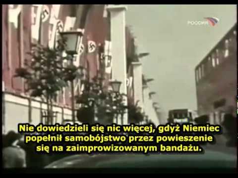 Nikola Tesla - Gospodarz Świata (POPRAWIONE NAPISY!!!)