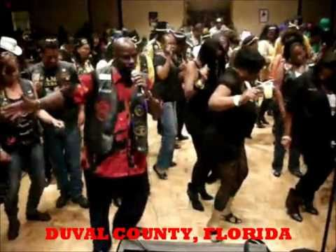 Bikers Shuffle Part 2 (Unofficial Video) by Big Mucci Dat 71 North Boi